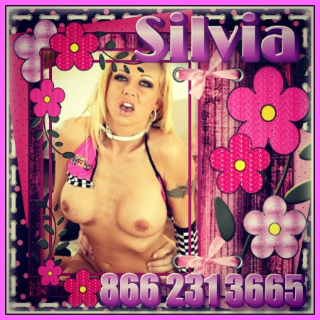 Big Dick Sucker Silvia