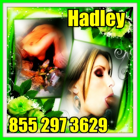 Gangbang Whore Hadley