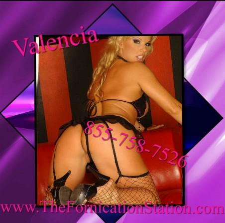 Gangbang Whore Valencia