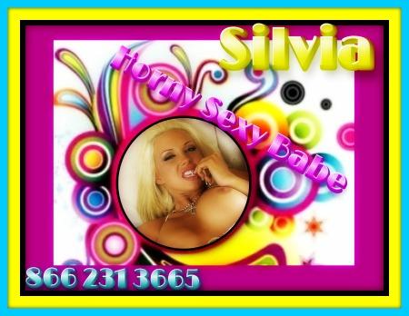 Cum Guzzling Slut Silvia