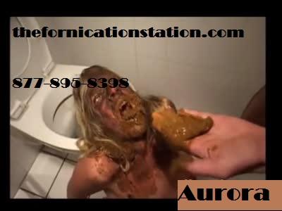 Scat phone sex Aurora