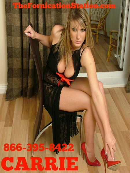 Taboo Phonesex Carrie