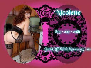 bbc sex stories Nicolette