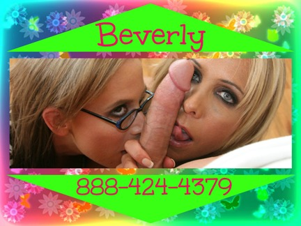 big dick sucker bev