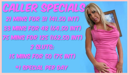 cheap phone sex specials sexy MILF