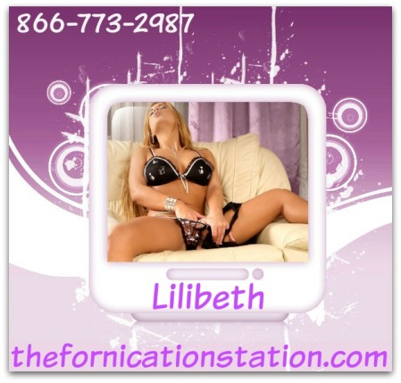 dirty phone sex lilibeth