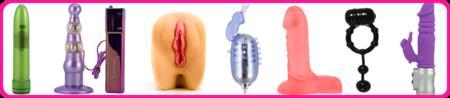 gangbang whore sex toys
