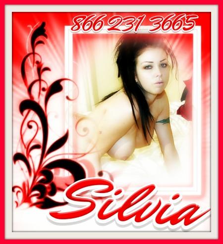 Creampie Slut Silvia