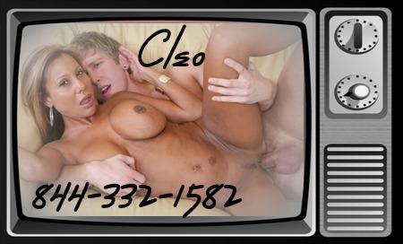 live phone sex cleo