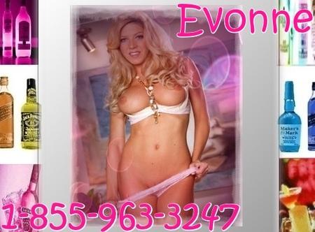 phone sex line evonne